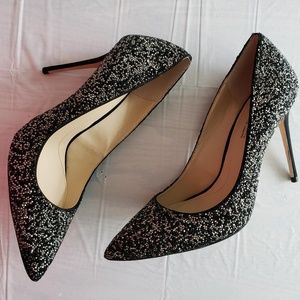 Sold Out Sparkly Vince Camuto Heels